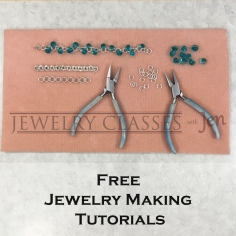 Free Jewelry Making Tutorials