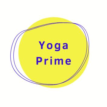 Yoga Prime Logo, 2
